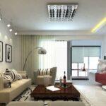beautiful room with beautiful lightings